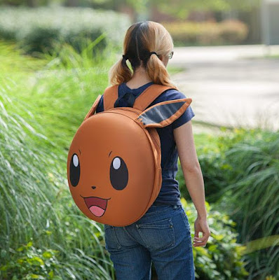 Eevee Backpack