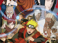 Naruto Shippuden Ultimate Ninja Impact ISO PPSSPP Android