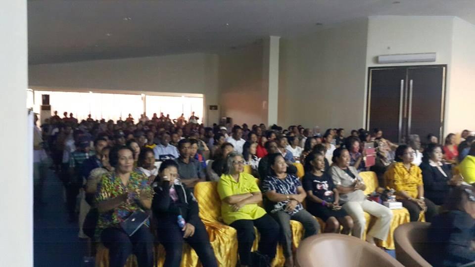 Bisnis Fkc Syariah - Champion Celebration Sorong, Papua