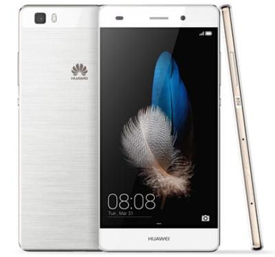Huawei MediaPad X2 Specifications- Inetversal