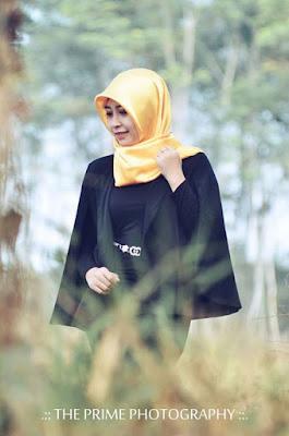 Inspirasi Style Hijab untuk Bekerja Terkini