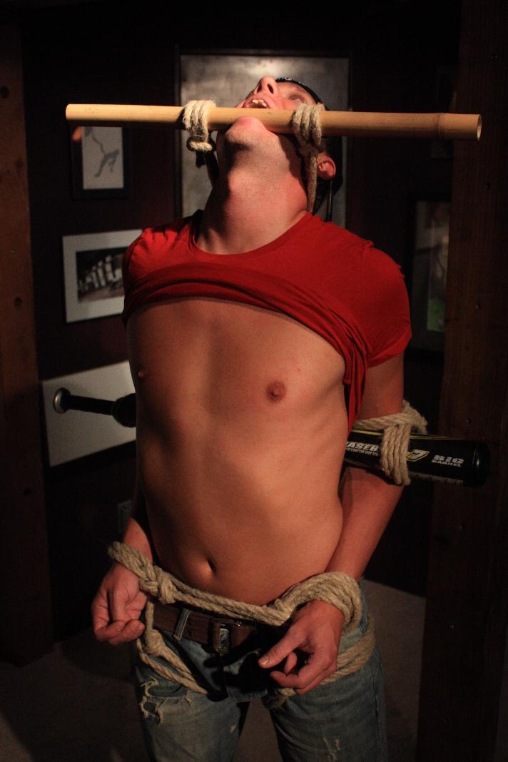 gay Bondage site free