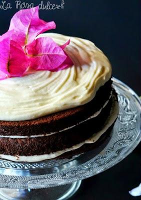 Guinnes Layer Cake
