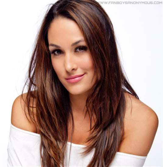 Naked Brie Bella 84 Foto Sideboobs, Youtube-3807