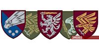 символіка десантних бригад