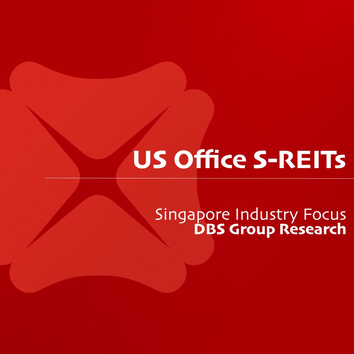 US Office REITs - DBS Research | SGinvestors.io