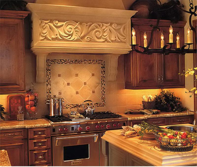Kitchen Tile Backsplash Ideas 2013: Kitchen Tiles Ideas UK