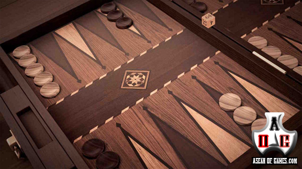 Backgammon Blitz PC Game