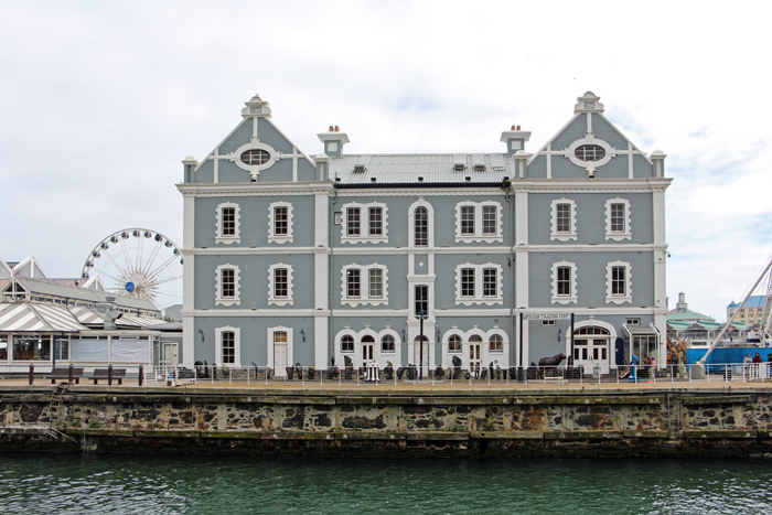 V&A Waterfront Kapstadt