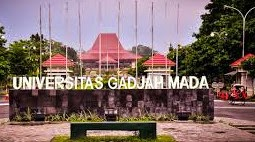 Pendaftaran Online Mahasiswa Baru ( UGM ) Universitas Gadjah Mada