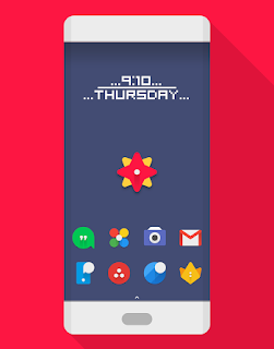 MINIMALE Icon Pack - 6