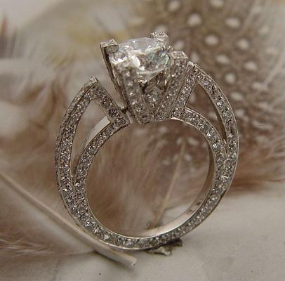 Diamond Engagement Rings And Prices