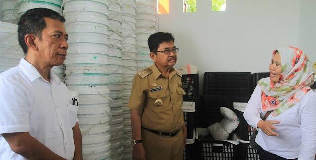 Resmikan TPS 3R, Wali Kota Palopo Siapkan Lahan di Beberapa Kelurahan