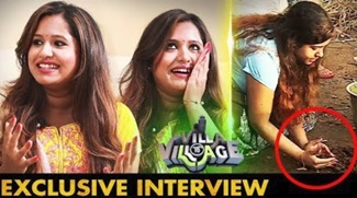 Villa to Village Fame Sharmika Sampath Interview