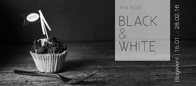 "Blogevent ""Black & White"""