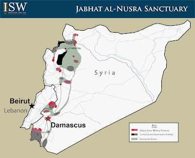 Image result for Al Nusra gas in Syria
