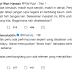 Geng-Geng Pemimpin Progresif UMNO Tibai Kursus Asas Pembangkang, Tun Faisal Sentap Dikritik.