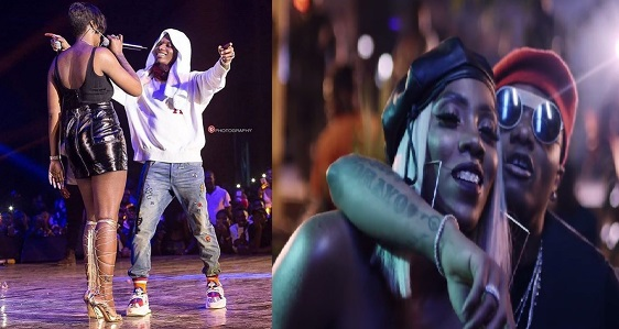 Reasons Why Tiwa Savage Shunned Wizkid's Birthday