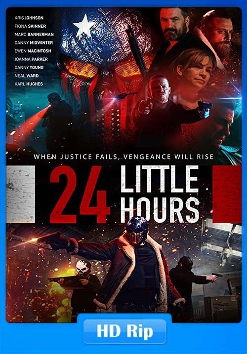 24 Little Hours 2020 720p WEBRip x264 | 480p 300MB | 100MB HEVC