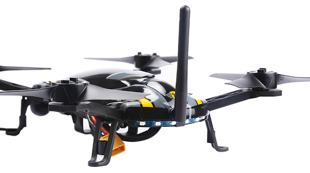 Cheerson CX-91 FPV Fast Racer Quadcopter