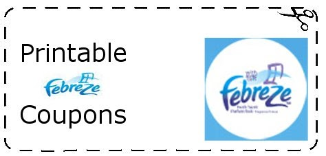 Febreze Printable Coupons Printable Grocery Coupons