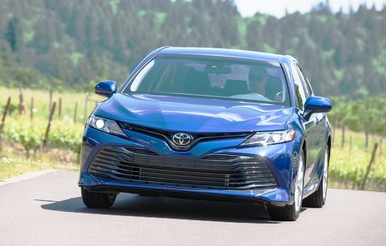 2018 toyota camry l Review, Ratings, Specs, Prices, and Photos