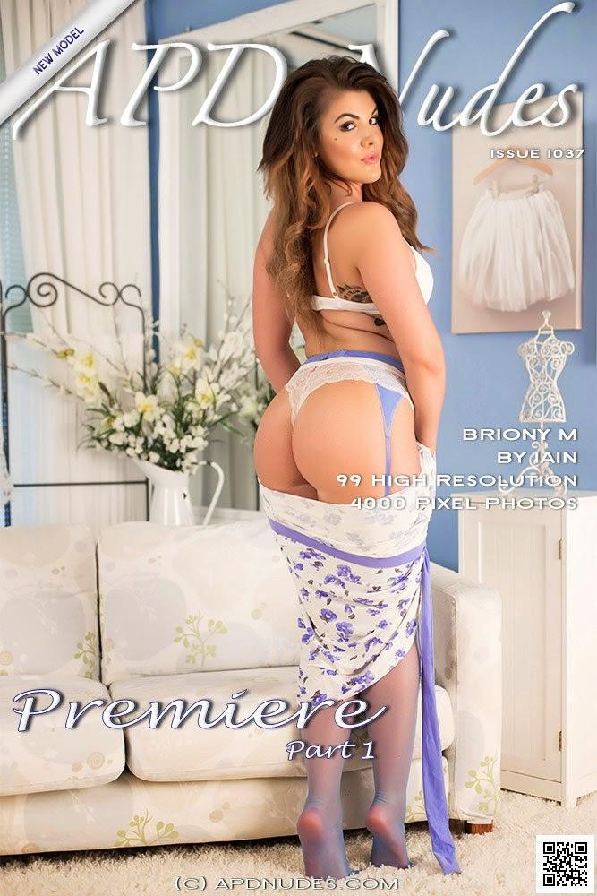 Briony_M_Premiere_Part_1 RwciDNudeg 2014-07-18 Briony M - Premiere Part 1 08060