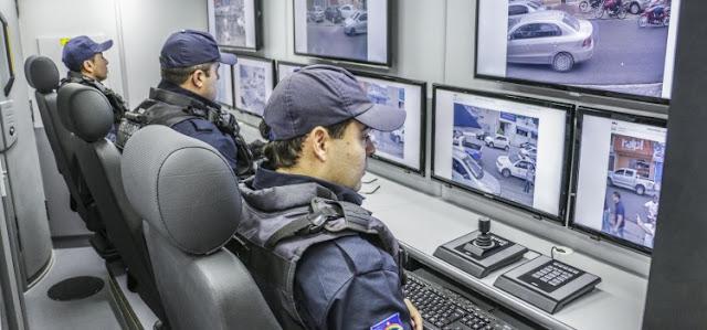 """Guarda Municipal de Caruaru (PE) recebe novos equipamentos e viaturas do programa """"Crack, é possível vencer"""""""