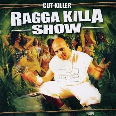 Cut Killer - Ragga Killer Show
