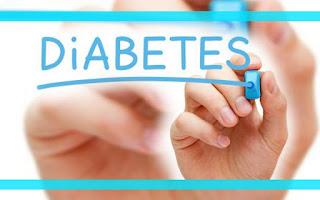 Diabetes dan Penyebabnya