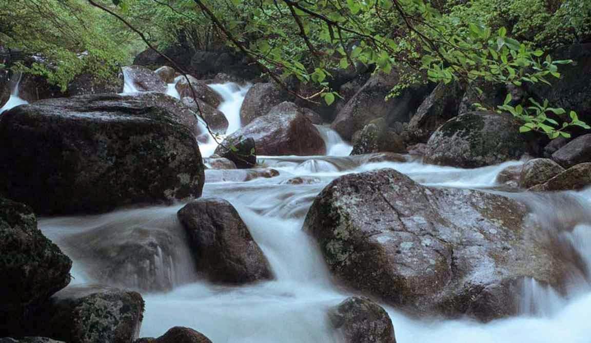 Accion de contencion de agua en el Derecho romano