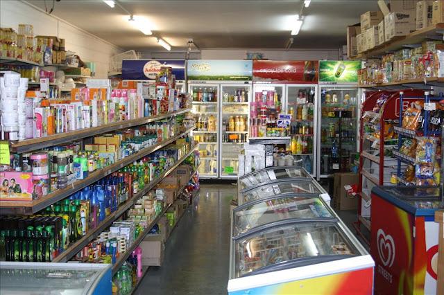 Mở siêu thị mini, siêu thị tự chọn cần bao nhiêu vốn?