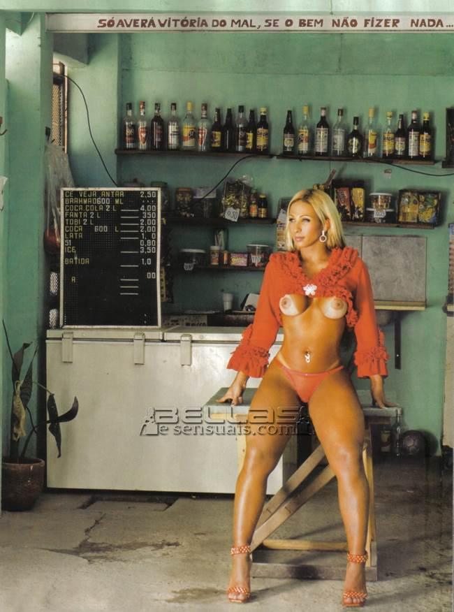 Valesca Popozuda nua, pelada na Playboy 18