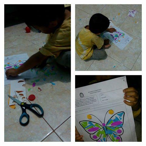 Naqiyyah Syam I Blogger Parenting Dan Lifestyle Lampung 10 Ide Mengisi Liburan Untuk Anak Usia 5 Tahun