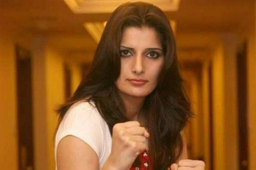 Top 20 Hottest Sports Women in India Sonika
