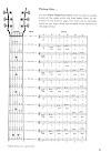 Guitar Fingerboard Chart