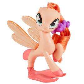 MLP Canterlot & Seaquestria Playset with Bonus Haven Bay Brushable Pony