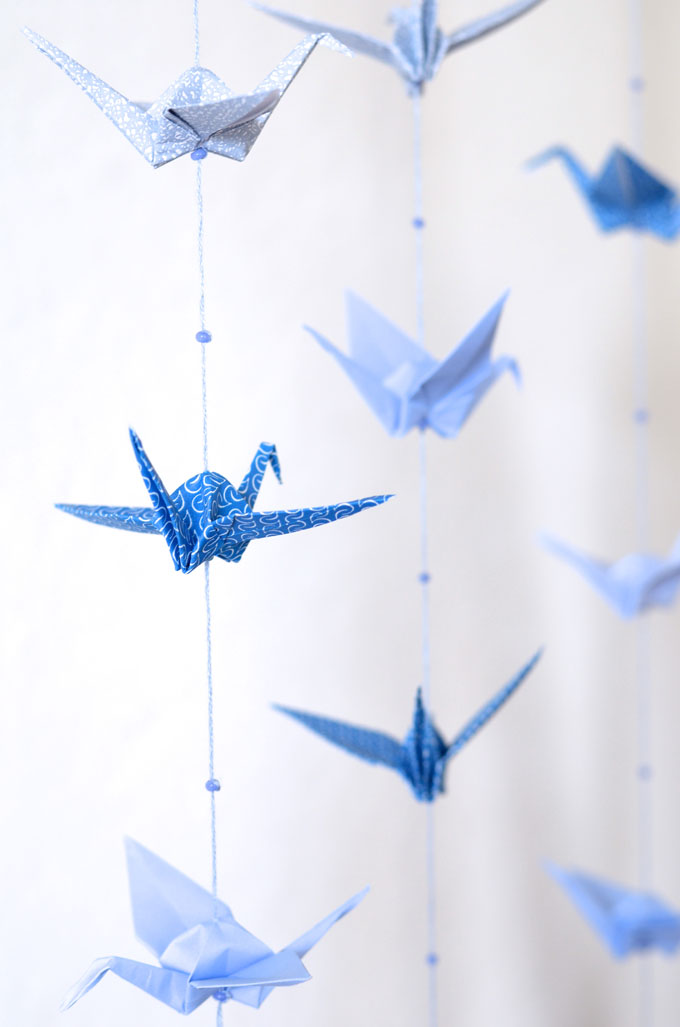 Origami with envelops, a tutorial | Mary & Patch