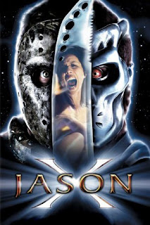 Friday the 13th Part X: Jason X<br><span class='font12 dBlock'><i>(Jason X)</i></span>