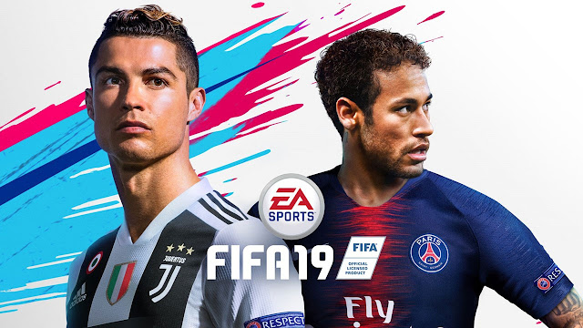 Tải Game FIFA 19 (FIFA 19 Free Download)