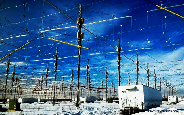 the haarp project Press releases and other information from the military on haarp continually  downplay what it could do publicity documents insist that the haarp project is  no.