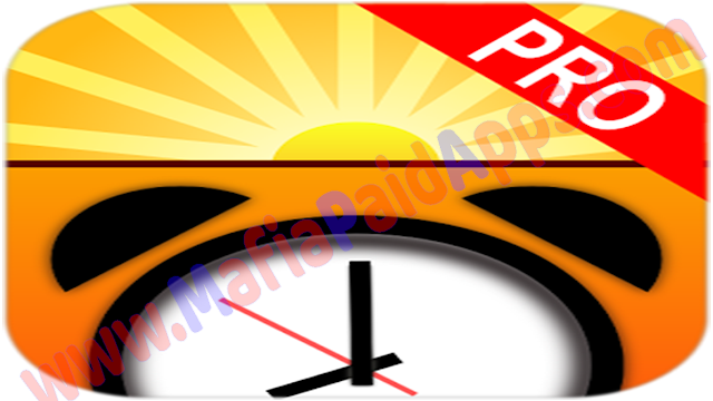 Gentle Wakeup Pro Alarm Clock v2.6.8.3 Apk for Android