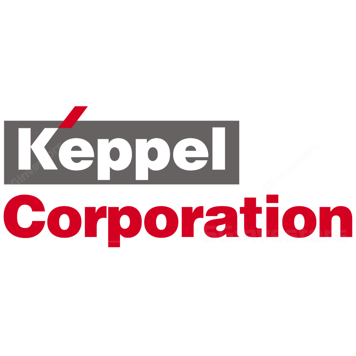 KEPPEL CORPORATION LIMITED (BN4.SI)