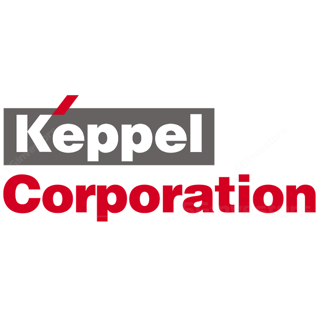 KEPPEL CORPORATION LIMITED (BN4.SI) @ SG investors.io
