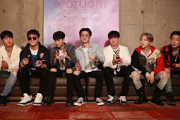 iKON SXSW Interview by OfficiallyKmusic