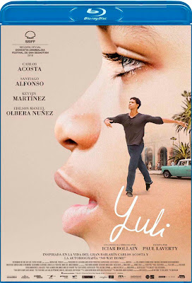 Yuli  [2018] [BD25] [Latino]