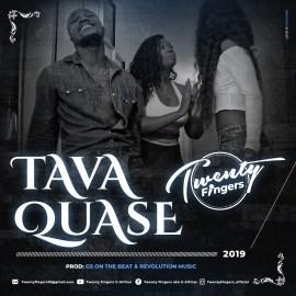 Twenty fingers:  Tava Quase | 2019| Download mp3 jongo Musik