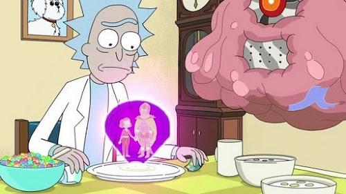 Rick Y Morty Temporada 2 Capitulo 10 en Español
