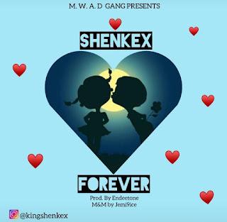 Shenkex - Forever