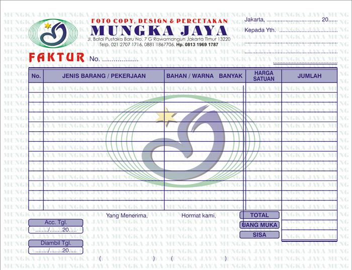 Mungka Jaya